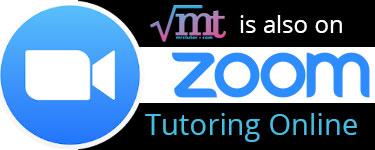 Online Private Math Tutor